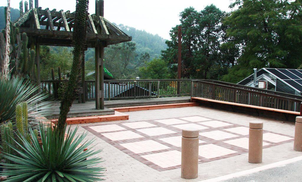 Tribute Brick Plaza