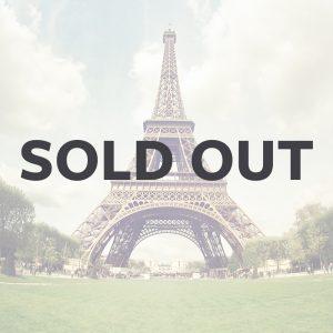 Bastille Sold Out