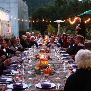 Harvest Dinner 2016