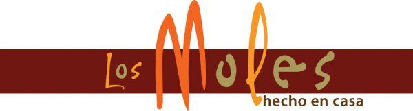 Los Moles logo CMYK