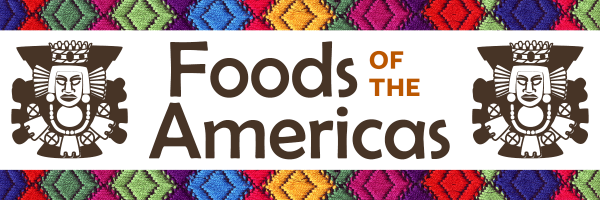 Foods of the Americas Banner2