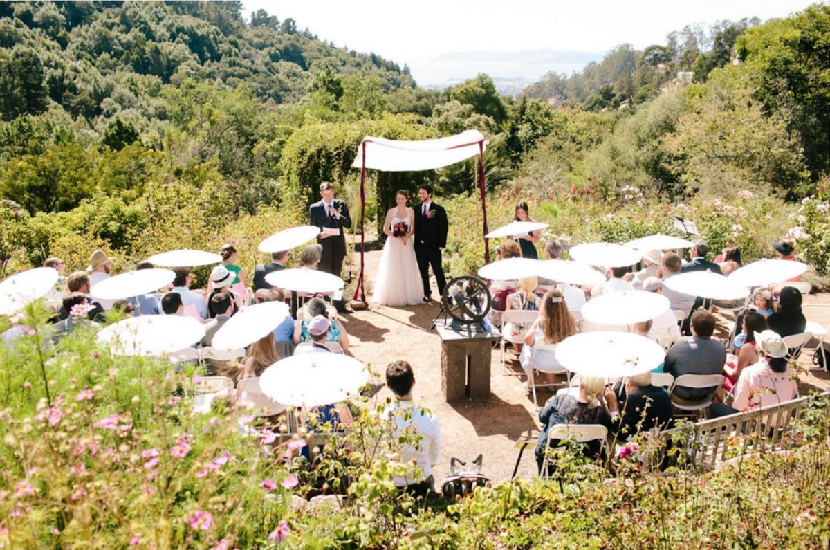 return - Berkeley Rose Garden