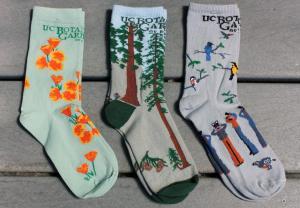 Garden Socks