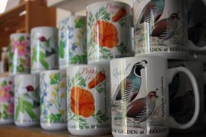 Garden Mugs