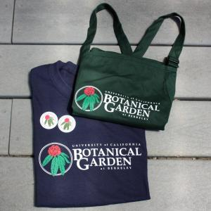 Garden Apron, T-shirt, and Magnet