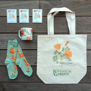 California Poppy Items